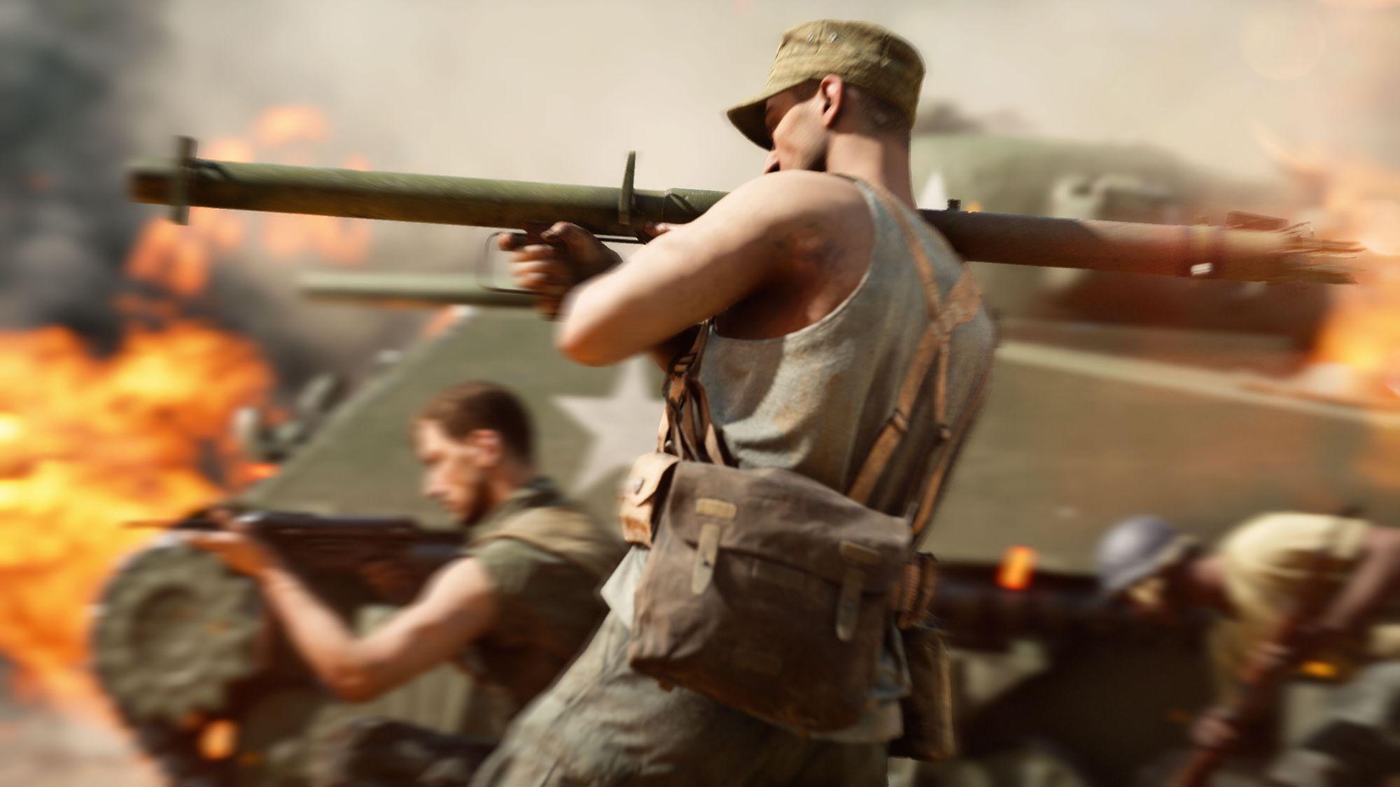 Image: DICE/Electronic Arts