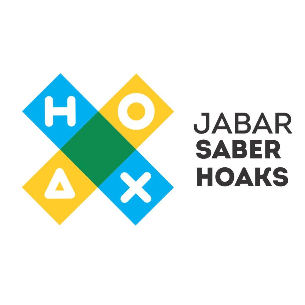 Logo Jabar Saber Hoax.