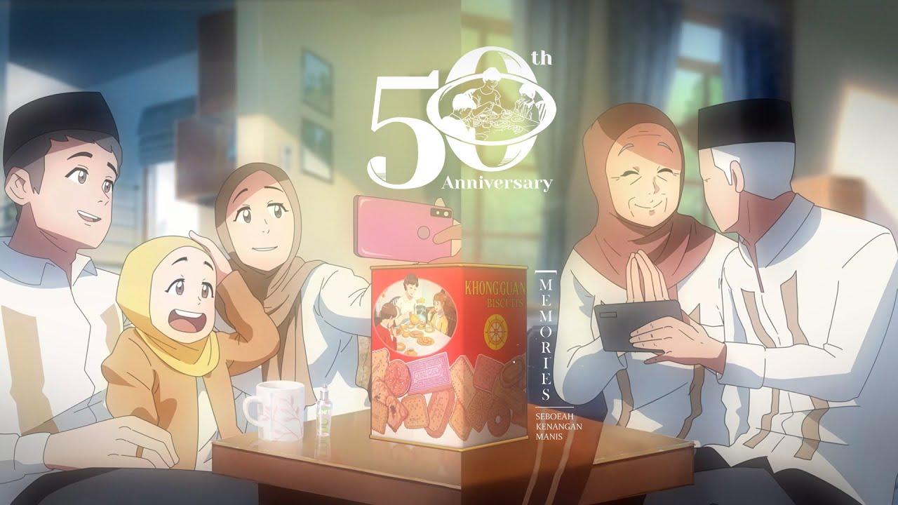 khong guan anime