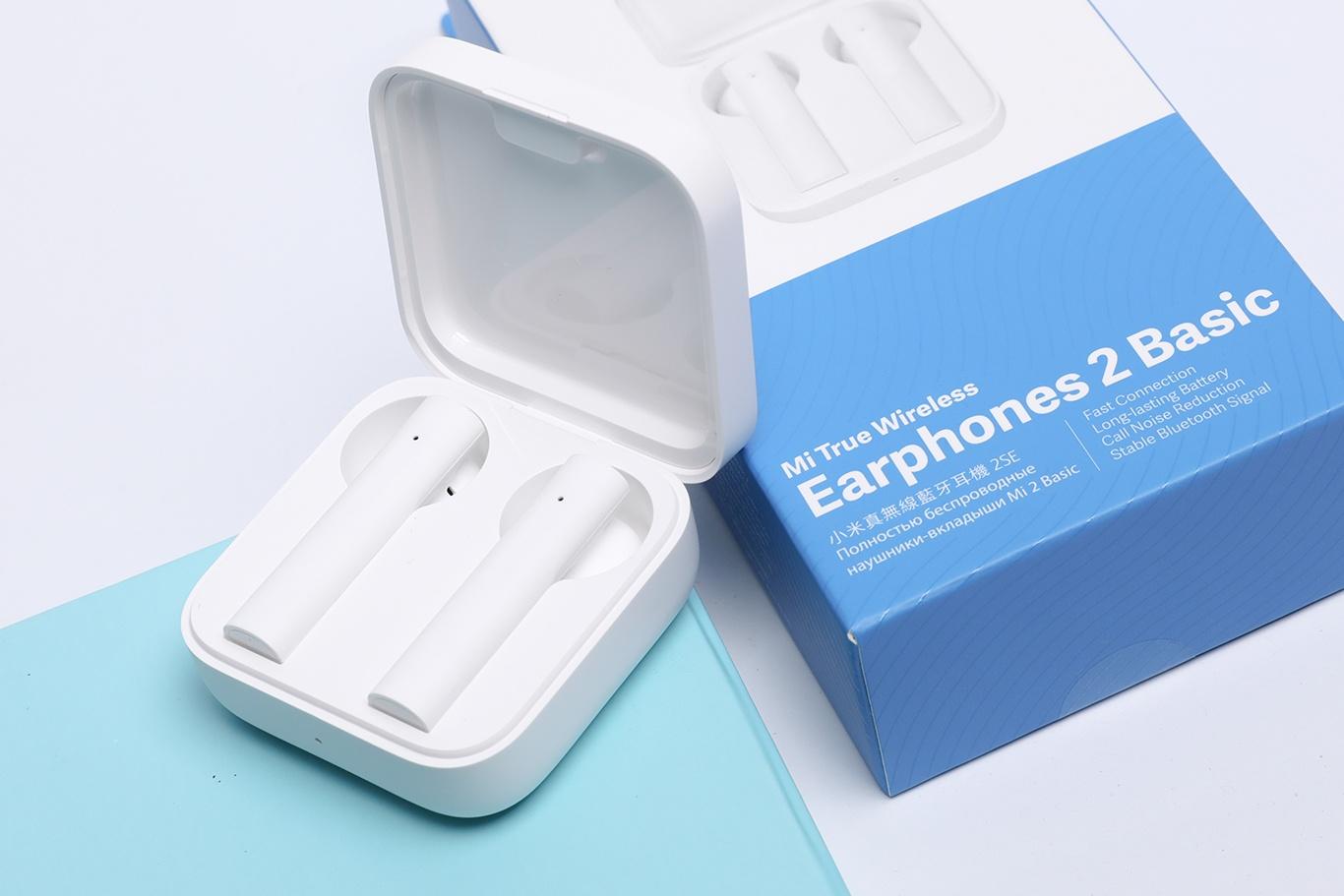 produk baru xiaomi mi true wireless headphone pro 2 basic alvin tse 10 tahun